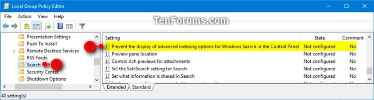 Enable or Disable Advanced Indexing Options in Windows-advanced_indexing_options_gpedit-1.jpg