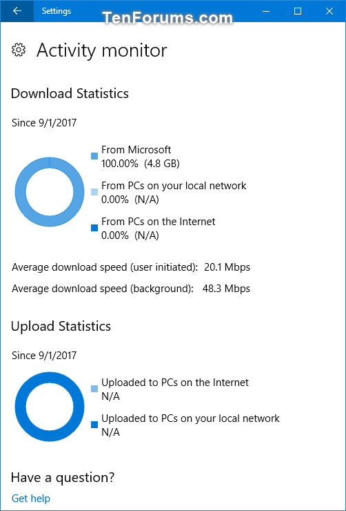 See OS and Store Update Bandwidth Usage in Windows 10 Activity Monitor-w10_delivery_optimization_activity_monitor-4.png