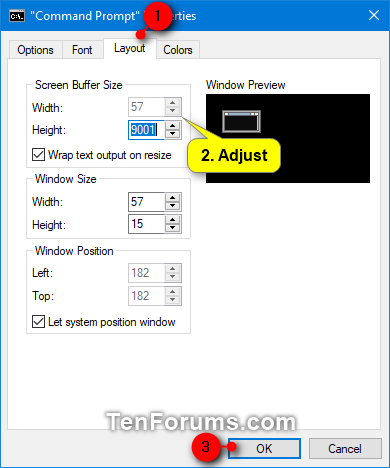 Name:  command_prompt_screen_buffer_size-2.png Views: 155 Size:  27.4 KB