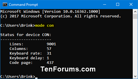 Name:  mode_con_command-1.png Views: 400 Size:  10.6 KB
