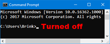 Turn On or Off Wrap Text Output on Resize of Console Window in Windows-command_prompt_wrap_text-off.png