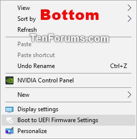 Name:  Bottom-Boot_to_UEFI_context_menu.png Views: 3182 Size:  12.0 KB