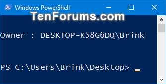 Add View Owner to Context Menu in Windows-owner-1.png