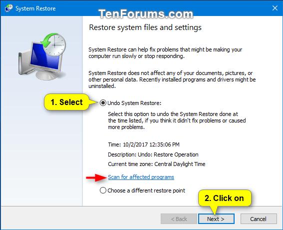 Undo a System Restore in Windows 10-undo_system_restore-5.png