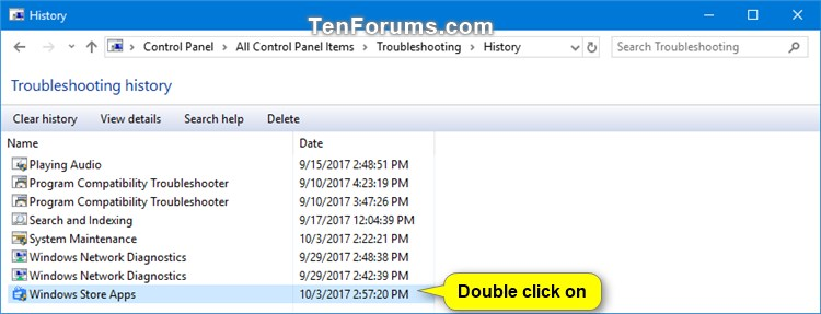 Name:  View_troubleshooting_history-4.jpg