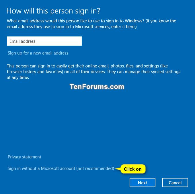 windows 10 how to delete local profile