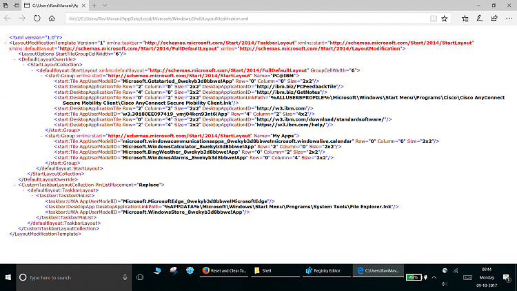 Click image for larger version.  Name:Edge Taskbar reappear issue solved.png Views:143 Size:210.8 KB ID:157114