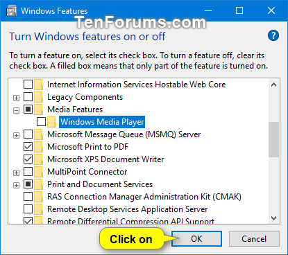 How to Install or Uninstall Windows Media Player in Windows 10-turn_off_windows_media_player_in_windows_features-3.png