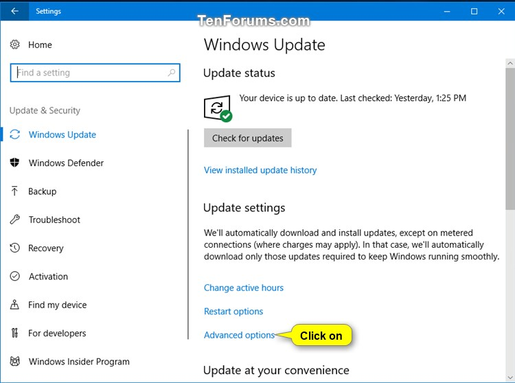 Windows Update - Defer Feature and Quality Updates in Windows 10-defer_feature_updates-1.jpg