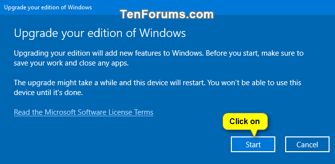 Upgrade Windows 10 Home to Windows 10 Pro for Workstations | Tutorials