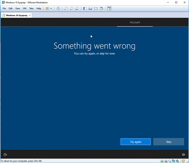 Customize Windows 10 Image in Audit Mode with Sysprep-error.png