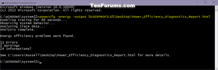 Click image for larger version.  Name:Power_Efficiency_Diagnostics_Report_command.png Views:886 Size:50.9 KB ID:15980