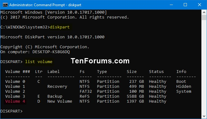 Name:  Shrink_Volume_in_command_prompt-1.jpg Views: 258 Size:  63.6 KB