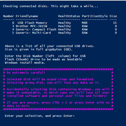 PowerShell Scripting - Create USB Install Media for Windows 10-image.png