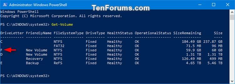 Name:  Delete_Volume_in_PowerShell-1.jpg Views: 265 Size:  51.1 KB
