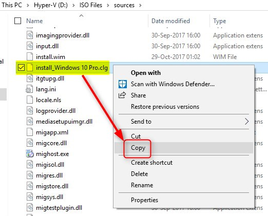 Create media for automated unattended install of Windows 10-image.png