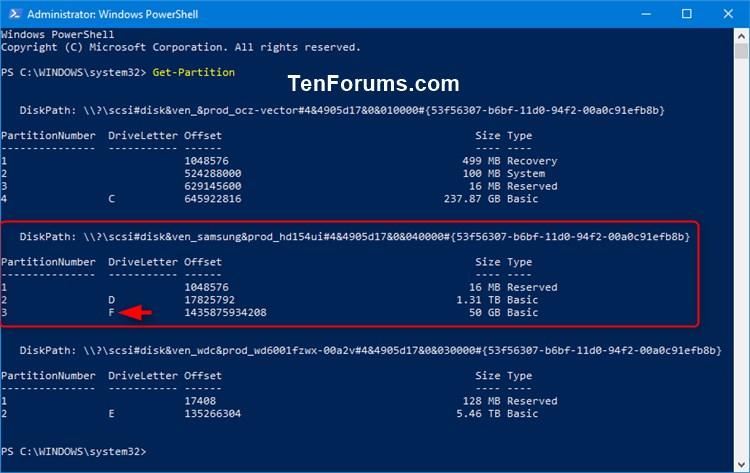 Name:  Extend_Volume_in_PowerShell-1.jpg Views: 2851 Size:  78.1 KB