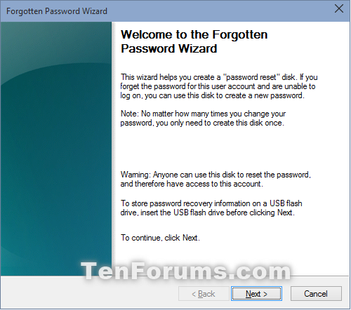 Create Password Reset Disk on USB Flash Drive in Windows 10-create_password_reset_disk-2.png