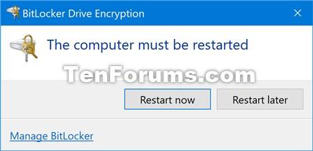 Turn On or Off BitLocker for Operating System Drive in Windows 10-restartnow.jpg