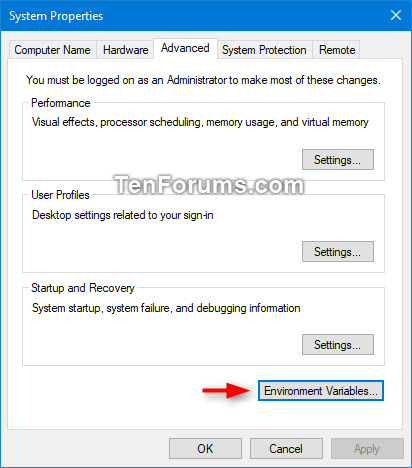 Add Boot to UEFI Firmware Settings Context Menu in Windows