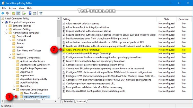 Name:  Enhanced_PINs_for_BitLocker_startup_gpedit-1.jpg Views: 430 Size:  105.7 KB
