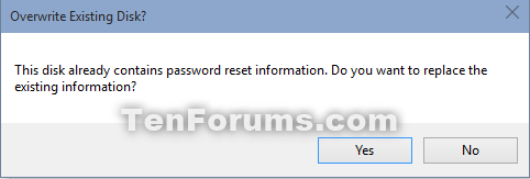 Create Password Reset Disk on USB Flash Drive in Windows 10-already_exist.png