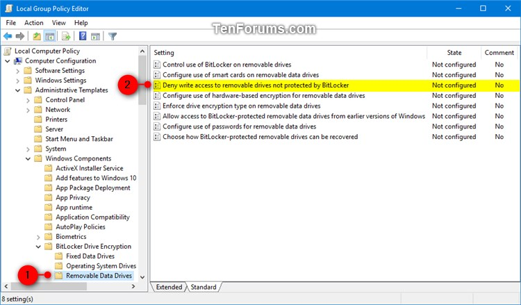 Name:  Deny_write_access_to_removable_drives_not_protected_by_BitLocker_gpedit-1.jpg Views: 3734 Size:  76.5 KB