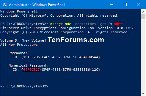 Name:  Unlock_BitLocker_drive_with_recovery_key_PowerShell-1.png Views: 361 Size:  21.6 KB