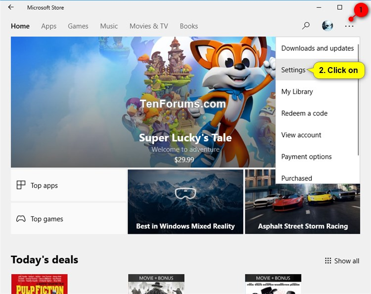Turn On or Off Video Autoplay in Microsoft Store App in Windows 10-store_video_autoplay-1.jpg