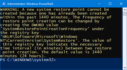 Change System Restore Point Creation Frequency in Windows 10-systemrestorepointcreationfrequency.png