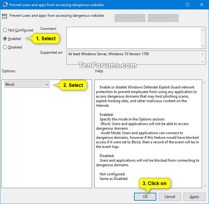 Enable Windows Defender Exploit Guard Network Protection in Windows 10-windows_defender_network_protection_gpedit-2.png