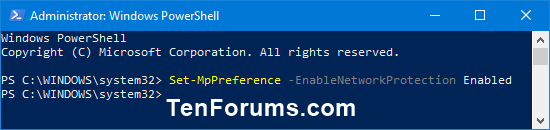 Name:  Windows_Defender_Network_Protection_PowerShell-1.png Views: 1039 Size:  8.6 KB