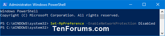 Name:  Windows_Defender_Network_Protection_PowerShell-2.png Views: 1049 Size:  8.6 KB