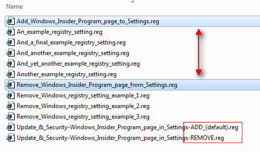 Add or Remove Windows Insider Program Settings Page in Windows 10-rename.png