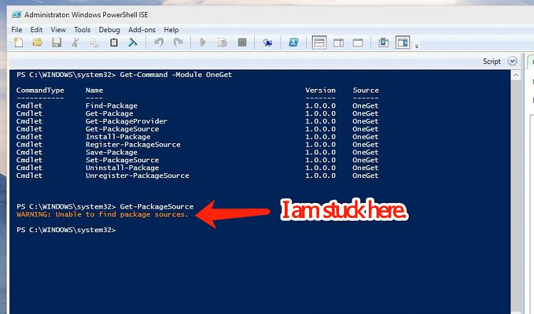 PowerShell PackageManagement (OneGet) - Install Apps from Command Line-ps1g.jpg