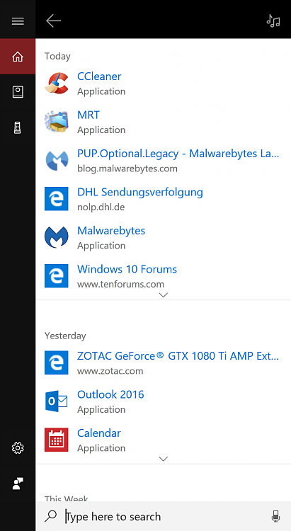Turn On or Off Cortana Pick up where I left off in Windows 10-image.png