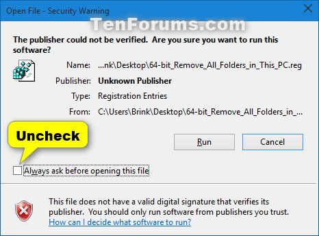 Unblock File in Windows 10-unblock_file_in_open_file_security_warning.png