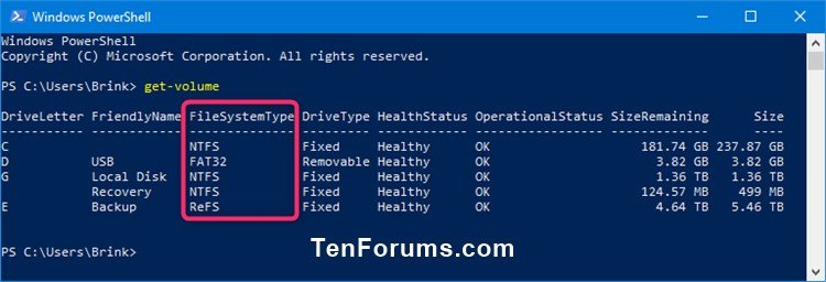 Name:  Drive_file_system_diskpart_PowerShell.jpg