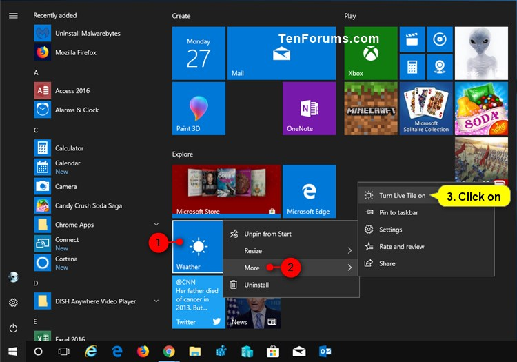 Turn On or Off Live Tiles for Apps on Start in Windows 10-turn_live_tile_on.jpg