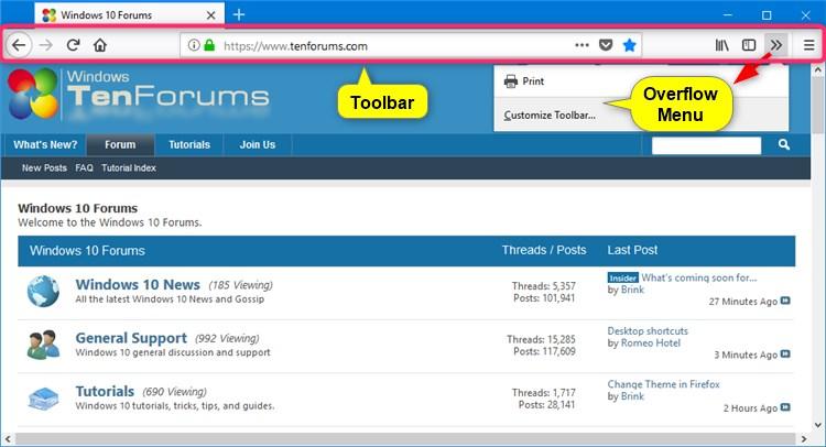 Name:  Firfox_toolbar.jpg Views: 305 Size:  71.1 KB