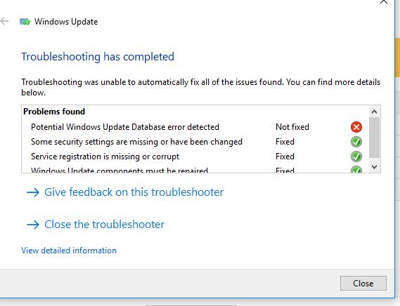 Reset Windows Update in Windows 10 - Page 19 - | Tutorials
