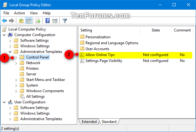Enable or Disable Online Tips and Help for Settings App in Windows 10-settings_online_tips_and_help_gpedit-1.png