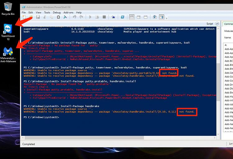 PowerShell PackageManagement (OneGet) - Install Apps from Command Line-oneget01.jpg