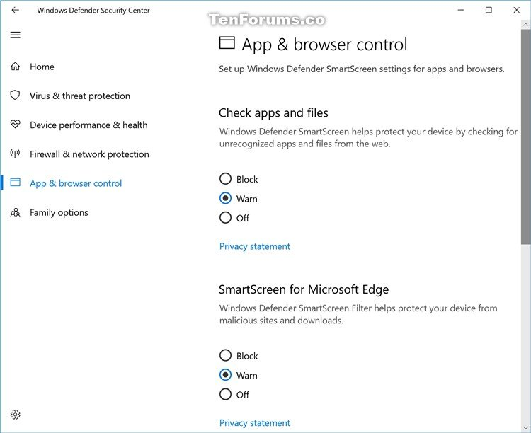 Hide App and Browser Control in Windows Security in Windows 10-app_and_browser_protection-1.jpg