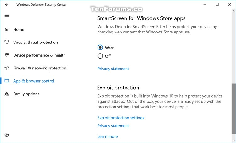 Hide App and Browser Control in Windows Security in Windows 10-app_and_browser_protection-2.jpg