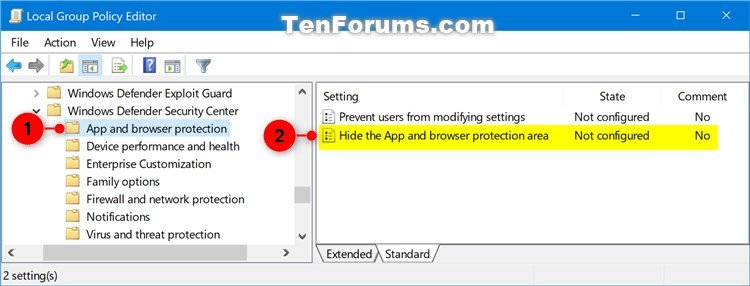 Name:  App_and_browser_protection_gpedit-1.jpg Views: 1503 Size:  50.7 KB