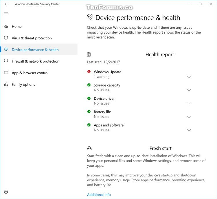 Hide Device Performance & Health in Windows Security in Windows 10-device_performance_and_health.jpg