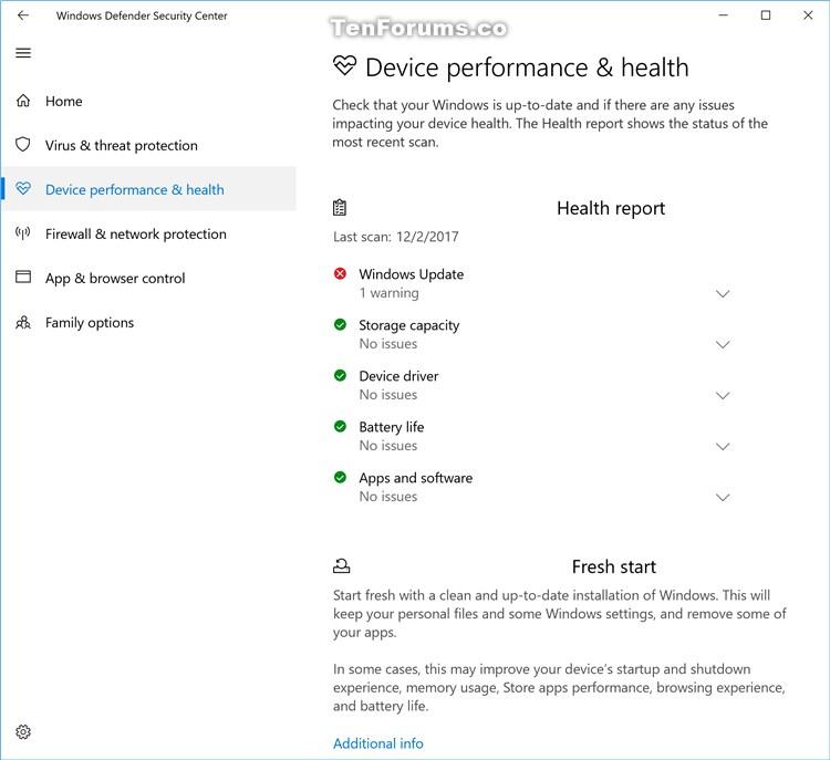 Hide Device Performance & Health in Windows Security in Windows 10-device_performance_and_health.jpg