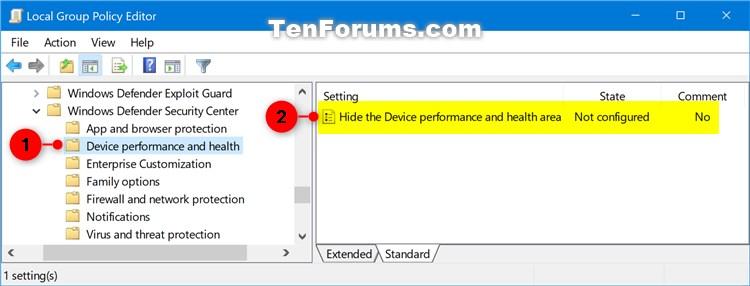 Hide Device Performance & Health in Windows Security in Windows 10-device_performance_and_health_gpedit-1.jpg