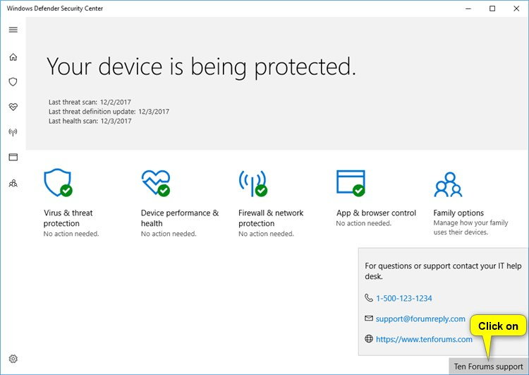 Add Support Contact Information to Windows Security in Windows 10-contact_support_button_on_wd_security_center.jpg
